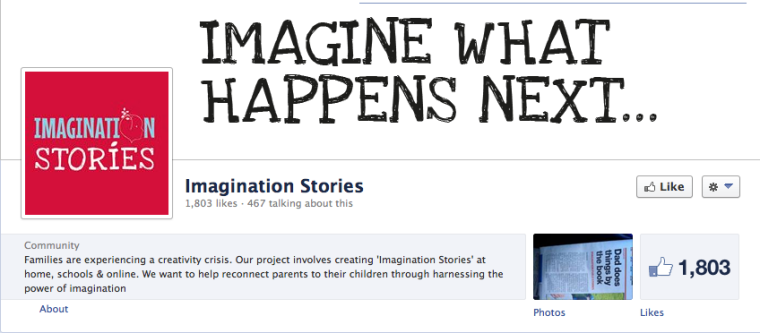 Imagination Stories
